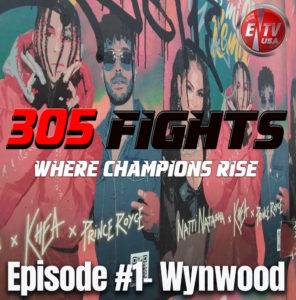 305 fights episode 1 Thumb
