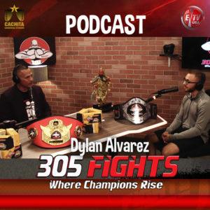 305 Dylan Alvarez PODCAST thumbnail