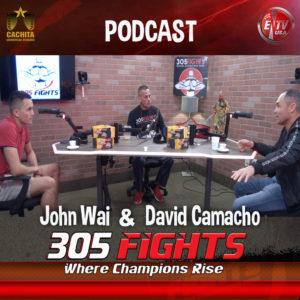 305 Fights John Wai David Camacha Thumbnail