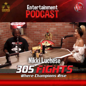 305 Fights NIKKI LUCHESE PODCAST thumbnail